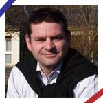 Franck Meyer, maire et porte-parole du collectif des maires pour l'enfance