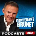 Franck Meyer est l'invité de l'émission Carrément Brunet sur RMC