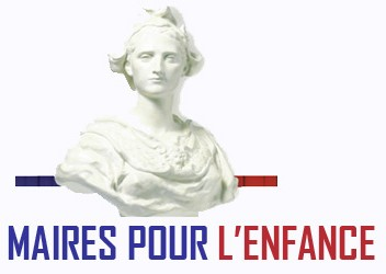 COLLECTIF DES MAIRES POUR L&#039;ENFANCE
