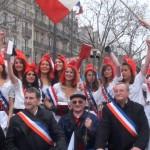Liberté de conscience des maires : la parole du Président de la République trahie par la justice !