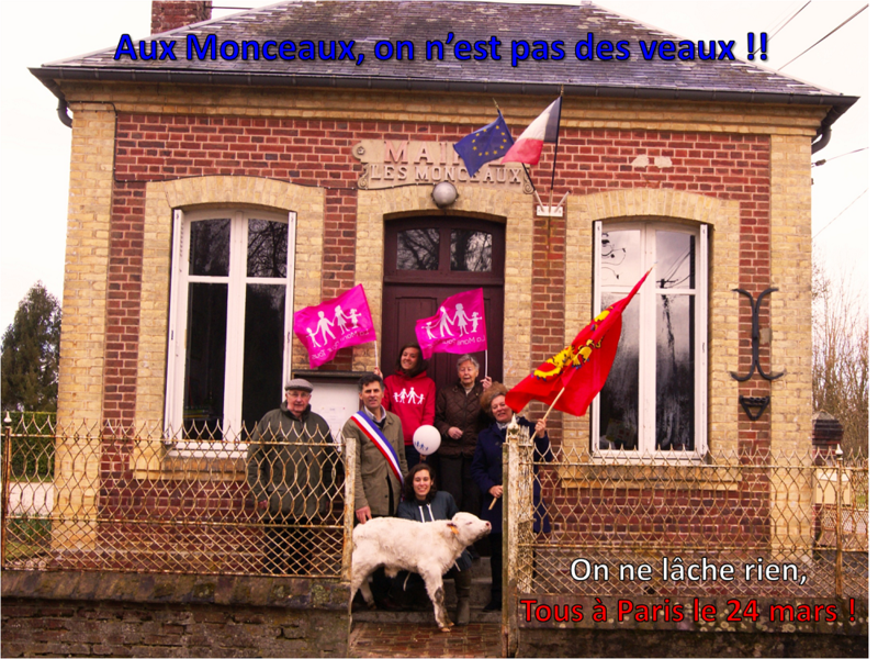 Monceaux