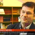 Le collectif des maires pour l'enfance au 20h de France 2