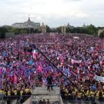Immense succès de la manifestation du 26 mai !