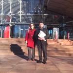 Franck Meyer et 12 autres maires ont saisi ce matin la Cour européenne des droits de l'homme