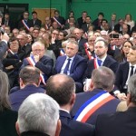 Franck Meyer interroge le Président sur la bioéthique